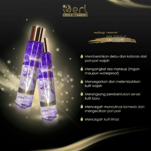 B-Erl-Makeup-Remover